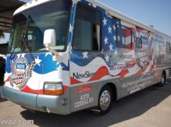 Used 2000  Newmar Dutch Star Helping Hands for Freedom Raffle RV 2000 model by Newmar from Auto Corral RV in Mesa, AZ
