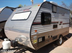 Used 2014  Starcraft AR-ONE 15RB Travel Trailer with a Pop-Out Tent Bed