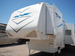 Used 2008  Weekend Warrior  Full Throttle 4005 by Weekend Warrior from Auto Corral RV in Mesa, AZ