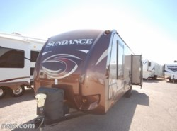 Used 2014  Heartland RV Sundance SD TT 288RLS by Heartland RV from Auto Corral RV in Mesa, AZ