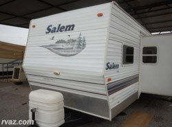 Used 2004  Forest River Salem 37BHSS w/ Bunks by Forest River from Auto Corral RV in Mesa, AZ