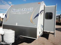 Used 2013  Heartland RV North Trail  KING 26BRSS