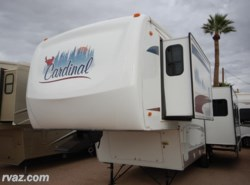 Used 2005  Forest River Cardinal 29RKLE 5th Wheel by Forest River from Auto Corral RV in Mesa, AZ