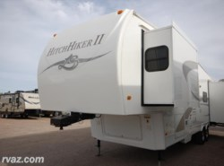 Used 2007  Nu-Wa Hitchhiker II LS 34.5 RLTG by Nu-Wa from Auto Corral RV in Mesa, AZ