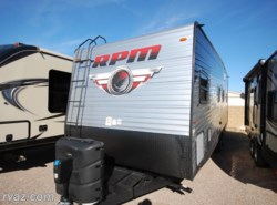 New 2017  Riverside  26RPM Toy Hauler by Riverside from Auto Corral RV in Mesa, AZ