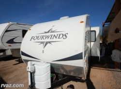 Used 2011  Dutchmen Four Winds 273RLS by Dutchmen from Auto Corral RV in Mesa, AZ