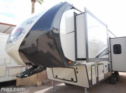New 2017  Forest River Sandpiper 3250IK Half Ton Towable by Forest River from Auto Corral RV in Mesa, AZ