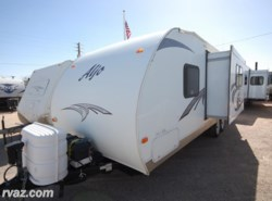 Used 2012 Skyline Aljo Ultra-Lite 206 model Travel Trailer available in Mesa, Arizona