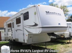 Used 2007  Keystone Mountaineer 307 RKD Rear Kitchen Double Slide by Keystone from White Horse RV Center in Egg Harbor City, NJ