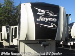 New 2016 Jayco Pinnacle 36KPTS Real Lounge Island Kitchen Triple Slide available in Egg Harbor City, New Jersey