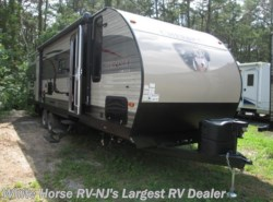New 2017  Forest River Cherokee 284RJ 2-BdRM Slide-out w/ Rear Bunk Beds by Forest River from White Horse RV Center in Egg Harbor City, NJ