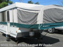 Used 2007  Coleman Destiny Westlake Toilet/Shower, A/C, & More! by Coleman from White Horse RV Center in Egg Harbor City, NJ