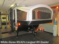 New 2017  Jayco Jay Series Sport Baja Edition 12UD Power Lift, Heater & More! by Jayco from White Horse RV Center in Egg Harbor City, NJ