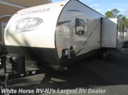 New 2017  Forest River Cherokee 274RK Rear Kitchen Slide-out, Fiberglass Exterior! by Forest River from White Horse RV Center in Egg Harbor City, NJ