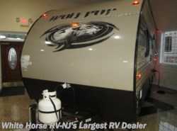 New 2017  Forest River Wolf Pup 16FQ Front Walk-Around Queen Bed by Forest River from White Horse RV Center in Egg Harbor City, NJ