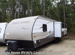 Used 2015 Forest River Grey Wolf 29VT available in Egg Harbor City, New Jersey