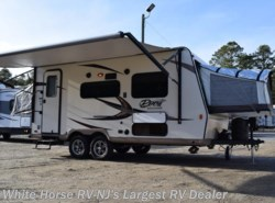 Used 2017 Forest River Rockwood Roo 19 available in Egg Harbor City, New Jersey