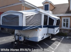 Used 2008 Jayco Select 14 HW available in Egg Harbor City, New Jersey