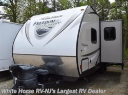 Used 2016 Coachmen Freedom Express LTZ 231 RBDS available in Egg Harbor City, New Jersey