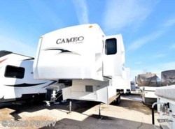 Used 2008  Cameo  33CQK by Cameo from The Great Outdoors RV in Evans, CO