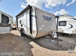 New 2017  Forest River  195BH by Forest River from The Great Outdoors RV in Evans, CO