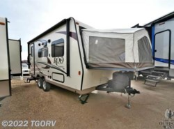 New 2017  Forest River Rockwood Roo 19 by Forest River from The Great Outdoors RV in Evans, CO
