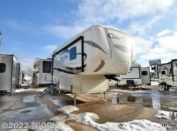 New 2017  Forest River Cedar Creek Silverback 29IK by Forest River from The Great Outdoors RV in Evans, CO