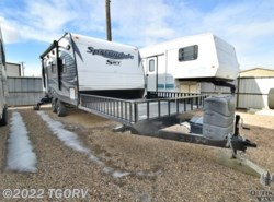 Used 2016  Keystone Springdale 211SRTWE by Keystone from The Great Outdoors RV in Evans, CO