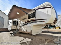 New 2017  Forest River Cedar Creek Hathaway Edition 36CK2 by Forest River from The Great Outdoors RV in Evans, CO