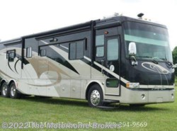 Used 2009  Tiffin Allegro Bus 43 QGP by Tiffin from The Motorhome Brokers - FL in Florida