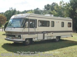 Used 1985  Heritage One RV  Heritage 2000 by Heritage One RV from The Motorhome Brokers in Salisbury, MD