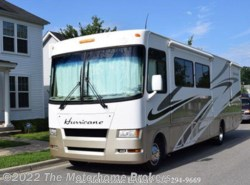 Used 2007 Thor Motor Coach Hurricane 34B Bunk House available in Salisbury, Maryland
