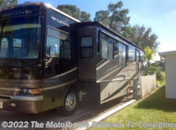Used 2007  Fleetwood Providence 39V by Fleetwood from The Motorhome Brokers - FL in Florida
