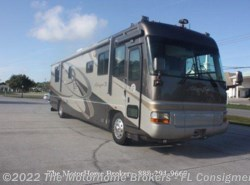 Used 2003  Tiffin Allegro Bus 40 RP by Tiffin from The Motorhome Brokers - FL in Florida