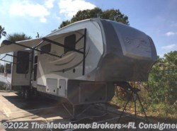 Used 2013  Open Range Roamer 387RLS by Open Range from The Motorhome Brokers - FL in Florida