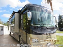 Used 2014  Forest River Berkshire 390 FL by Forest River from The Motorhome Brokers - FL in Florida