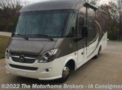 Used 2016  Winnebago Via 25T by Winnebago from The Motorhome Brokers - IA in Iowa
