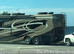 Used 2010  Tiffin Allegro Bus 43 QGP by Tiffin from The Motorhome Brokers - TN in Tennessee
