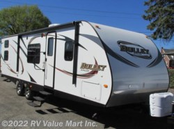 Used 2013 Keystone Bullet 286QBS available in Lititz, Pennsylvania