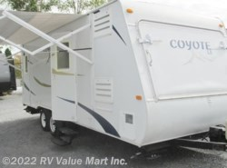 Used 2009  K-Z Coyote Hybrid 23CR
