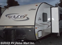 Used 2015 Shasta Flyte 285BK available in Lititz, Pennsylvania