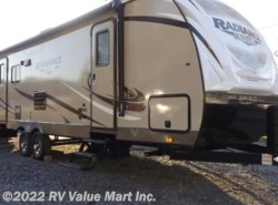 New 2017  Cruiser RV Radiance Ultra Lite R-25RL by Cruiser RV from RV Value Mart Inc. in Lititz, PA