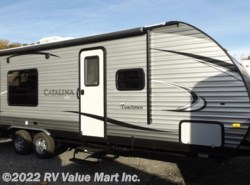 New 2017  Coachmen Catalina SBX 261RKS by Coachmen from RV Value Mart Inc. in Lititz, PA
