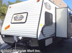New 2018 Coachmen Viking Ultra-Lite 17BHS available in Lititz, Pennsylvania