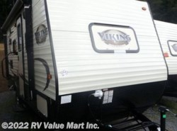 New 2018 Coachmen Viking Ultra-Lite 17FQ available in Lititz, Pennsylvania
