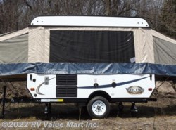 New 2018 Coachmen Viking LS Series 2107LS available in Lititz, Pennsylvania