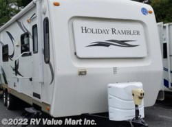 Used 2011 Holiday Rambler Savoy LX 33FLD available in Lititz, Pennsylvania
