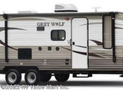 New 2018 Forest River Cherokee Grey Wolf 29BH available in Lititz, Pennsylvania