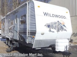 Used 2007 Forest River Wildwood 27BHBS available in Lititz, Pennsylvania