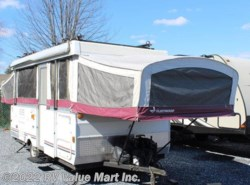 Used 2007 Fleetwood Coleman  available in Lititz, Pennsylvania